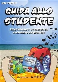 Cover Guida allo studente
