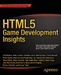 Cover HTML5 Game Development Insights