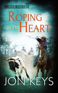 Cover Roping in His Heart