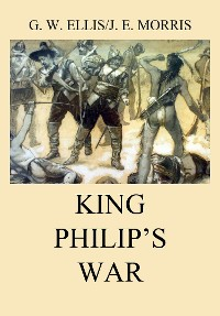 Cover King Philip's War