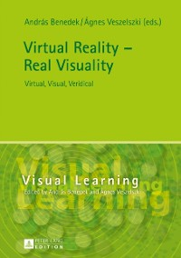 Cover Virtual Reality - Real Visuality