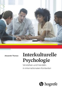 Cover Interkulturelle Psychologie
