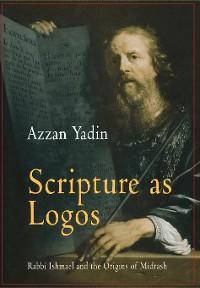 Cover Scripture as Logos