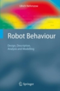Cover Robot Behaviour