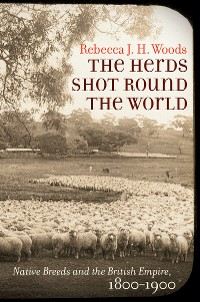 Cover The Herds Shot Round the World