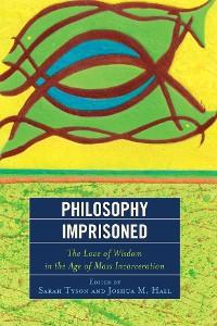 Cover Philosophy Imprisoned