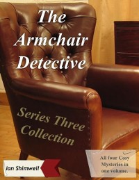 Cover Armchair Detective Series Three Collection