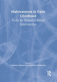 Cover Maltreatment in Early Childhood