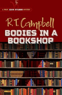 Cover Bodies in a Bookshop