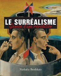 Cover Surrealism