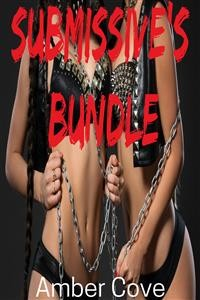Cover Submissive's Bundle