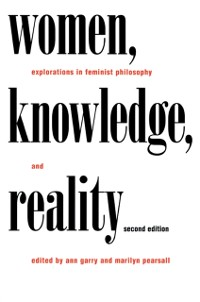 Cover Women, Knowledge, and Reality