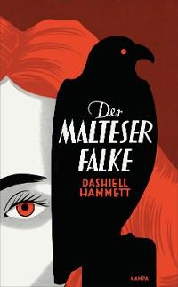Cover Der Malteser Falke