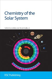 Cover Chemistry of the Solar System