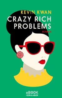 Cover Crazy Rich Problems