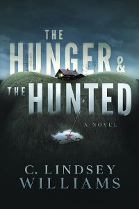 Cover The Hunger & The Hunted