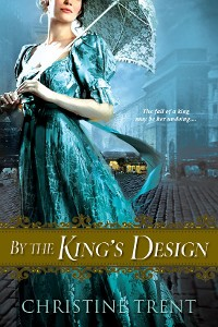 Cover By the King's Design
