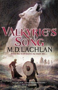 Cover Valkyrie's Song