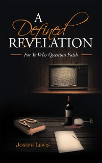 Cover A Defined Revelation