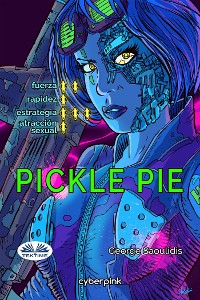 Cover Pickle Pie