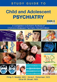 Cover Study Guide to Child and Adolescent Psychiatry