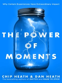 Cover The Power of Moments