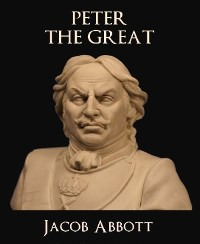 Cover Peter the Great