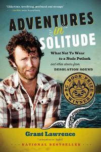 Cover Adventures in Solitude