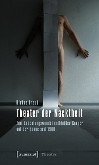 Cover Theater der Nacktheit