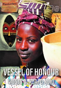 Cover Vessel of Honour