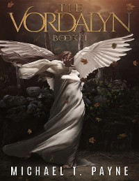 Cover The Vordalyn: Book Two