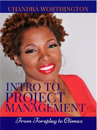 Cover Intro to Project Management