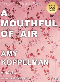 Cover A Mouthful of Air