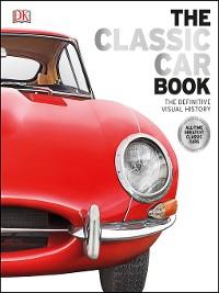 Cover The Classic Car Book
