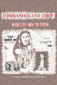 Cover Commander and Chief