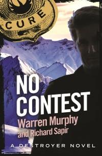 Cover No Contest