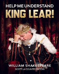 Cover Help Me Understand King Lear!
