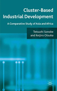 Cover Cluster-Based Industrial Development