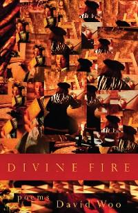 Cover Divine Fire
