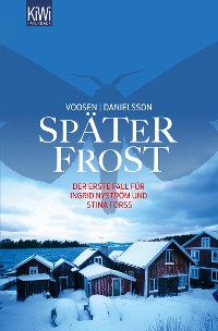 Cover Später Frost
