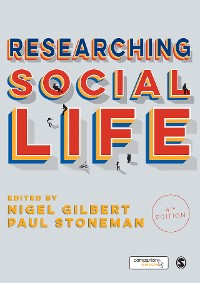 Cover Researching Social Life
