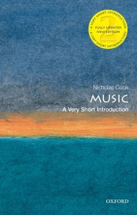 Cover Music: A Very Short Introduction