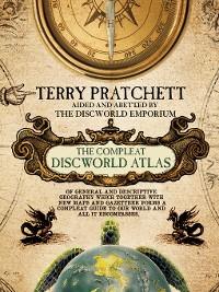 Cover The Discworld Atlas