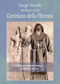 Cover Coriolano della Floresta