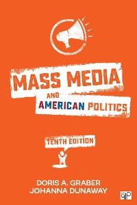 Cover Mass Media and American Politics