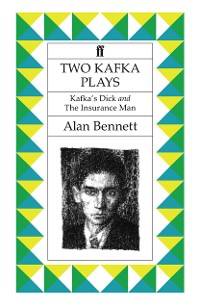 Cover Two Kafka Plays
