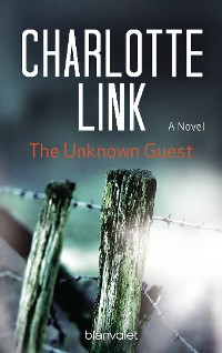 Cover The Unknown Guest