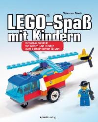 Cover LEGO®-Spaß mit Kindern