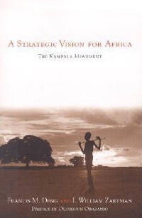 Cover A Strategic Vision for Africa