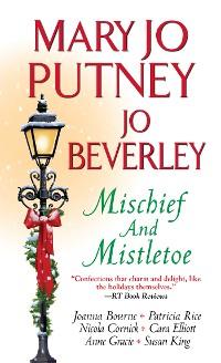 Cover Mischief and Mistletoe